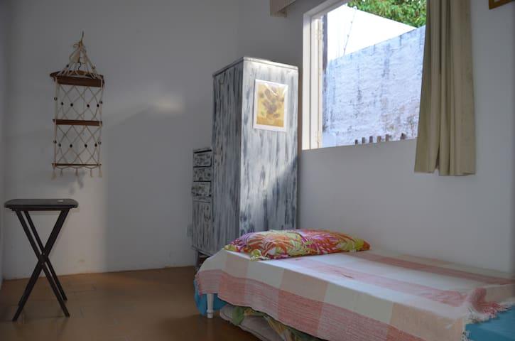 Room in a cozy house in Garça Torta - Maceió