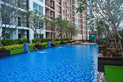 Luxury Condo Brand New Supalai Monte Ⅱ Chiangmai