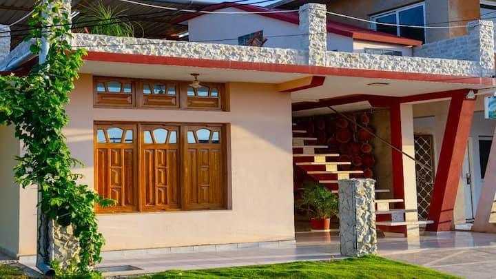 Dos Habitaciones en Hostal Litoral Caletón