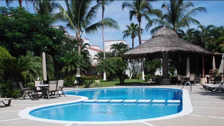 Villa  8 Personas Acapulco Diamante la mejor zona