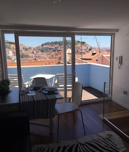 Lisbon At Your Feet - Apartamento