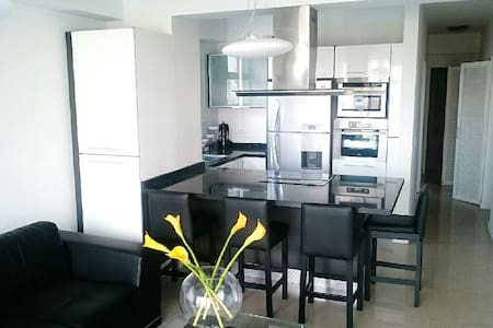 Luxurious and comfortable suite - Caracas - Apartment