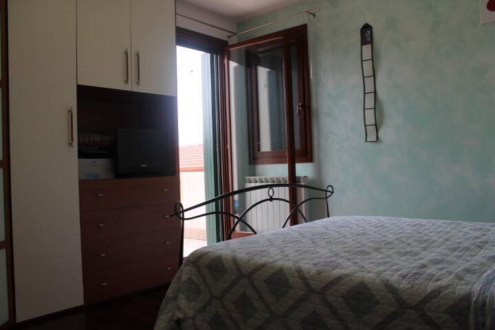 Grazioso bilocale in Riviera del Brenta