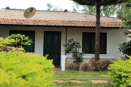 Kadackal Farm House - Mallika - null - House - 1