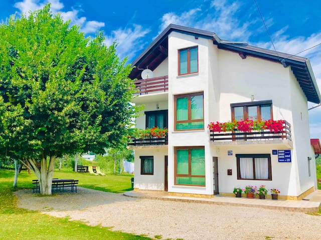 House Turkalj, Room No.2 near Plitvice lakes