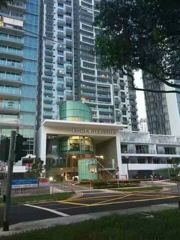 New condo and best price in Singapore