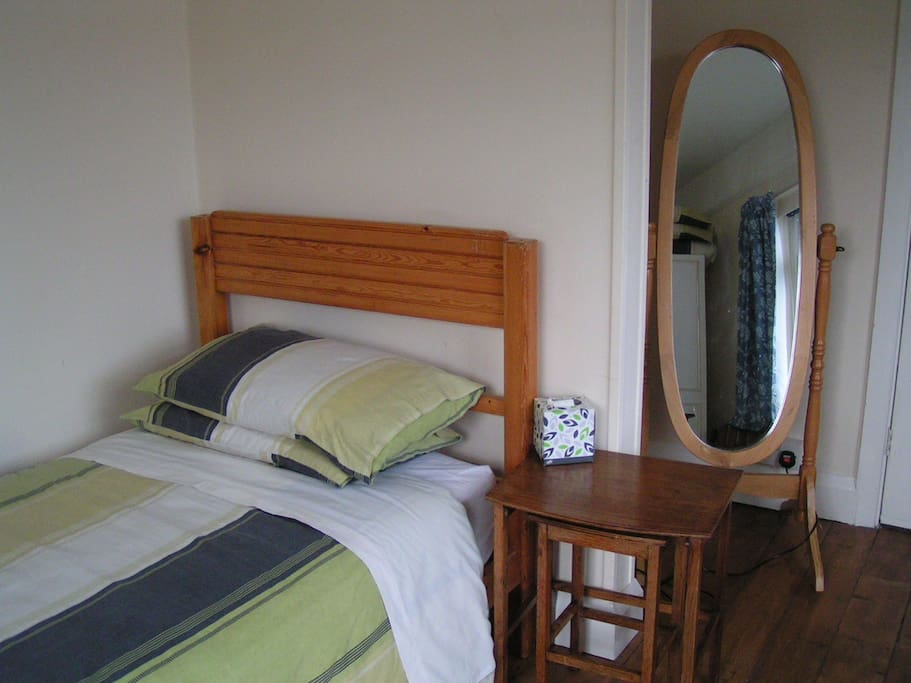 Newhaven England Bed And Breakfast