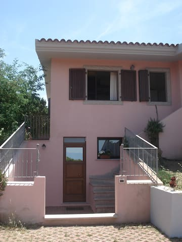 Casa Canale Li Sciultai - Aglientu - Apartamento