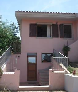 Casa Canale Li Sciultai - Aglientu