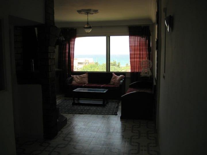 résidence el khameil