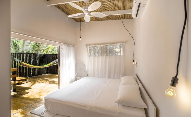 La Negra Surf Hotel & Soda - Room 6 - Nosara - Other