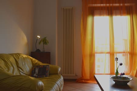 Il Gelsomino, 120mq apartment 5km far from Assisi