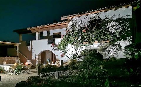 Casa di Helen    IUN: P7156