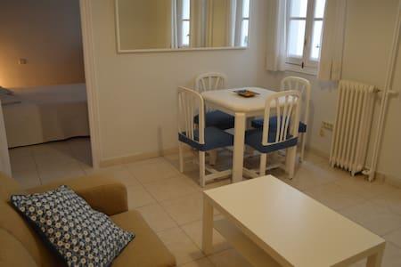 Apartamento zona señorial de Madrid - Apartamento