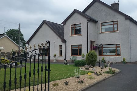 Otterstown House Athboy Co. Meath - Athboy - Bed & Breakfast
