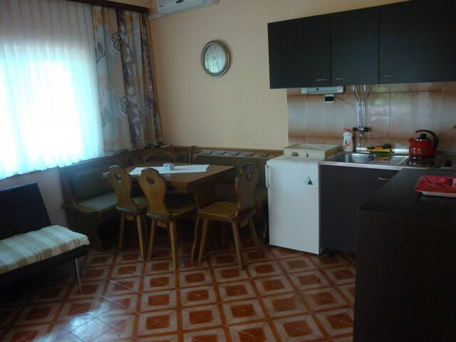 Holiday home 193412 - Holiday apartment 233576