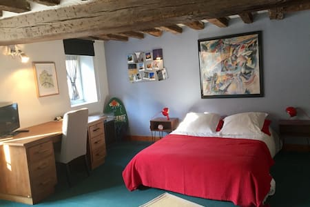 Bed and breakfast centre Senlis - Senlis