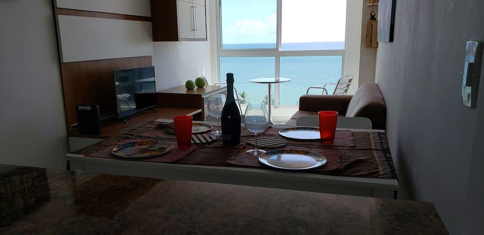 Apartamento novo, completo, exclusivo para Airbnb