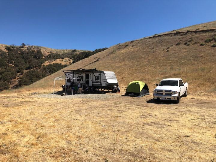 Lone Juniper Ranch (RV Camp site)