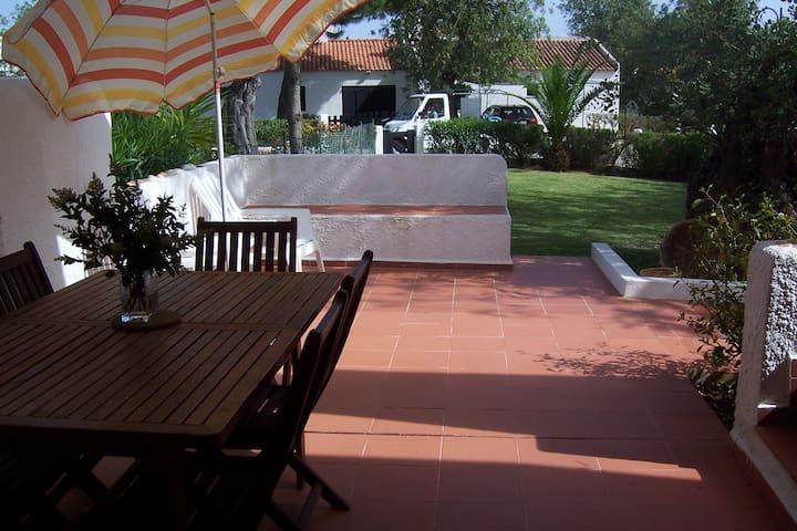 Lovely villa in holiday Sea  Resort Algarve