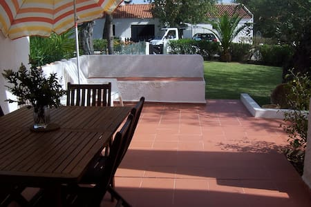 Lovely villa in holiday Sea  Resort Algarve - Talo