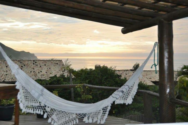 Linda casa 3 suites (Praia doRosa/VidaSoleMar n38)