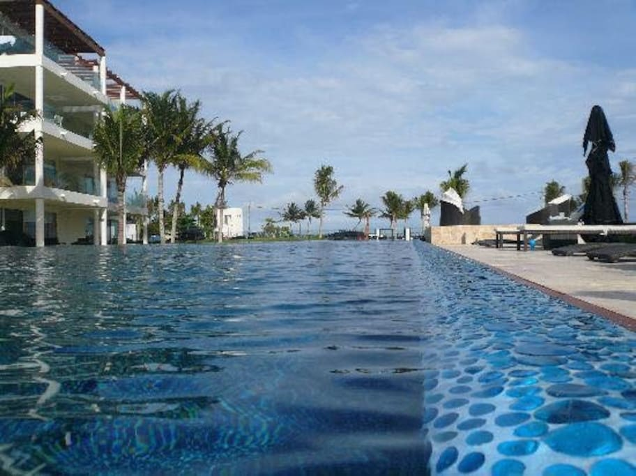 The elements apartments for rent in playa del carmen for The elements playa del carmen