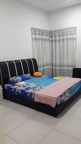 Usj 1 Sunway usj subang Jaya RoomStay