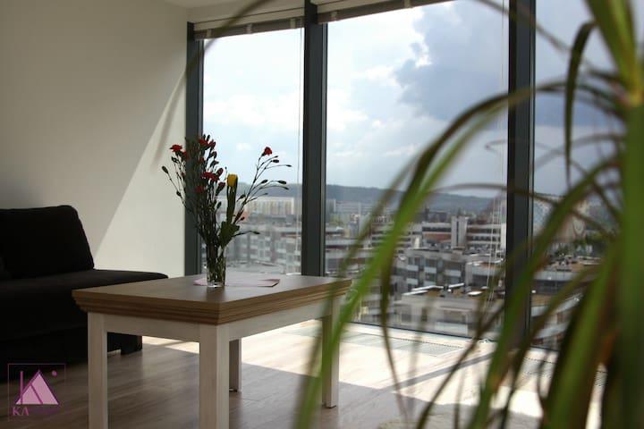 KAPART - Valdemar Apartment