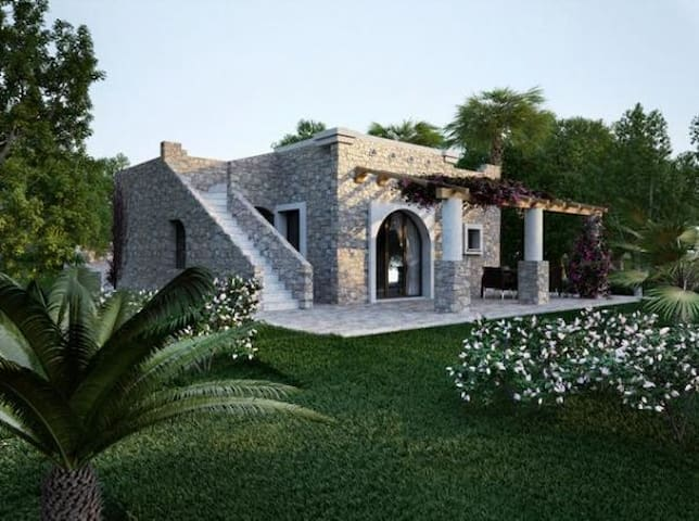 Villa 5 stelle extra lusso