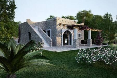 Villa 5 stelle extra lusso
