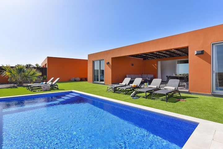Salobre Golf Villas - La Isla 6