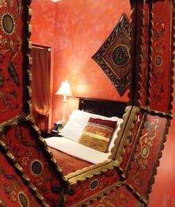 Moroccan Room - Chicago - Bed & Breakfast