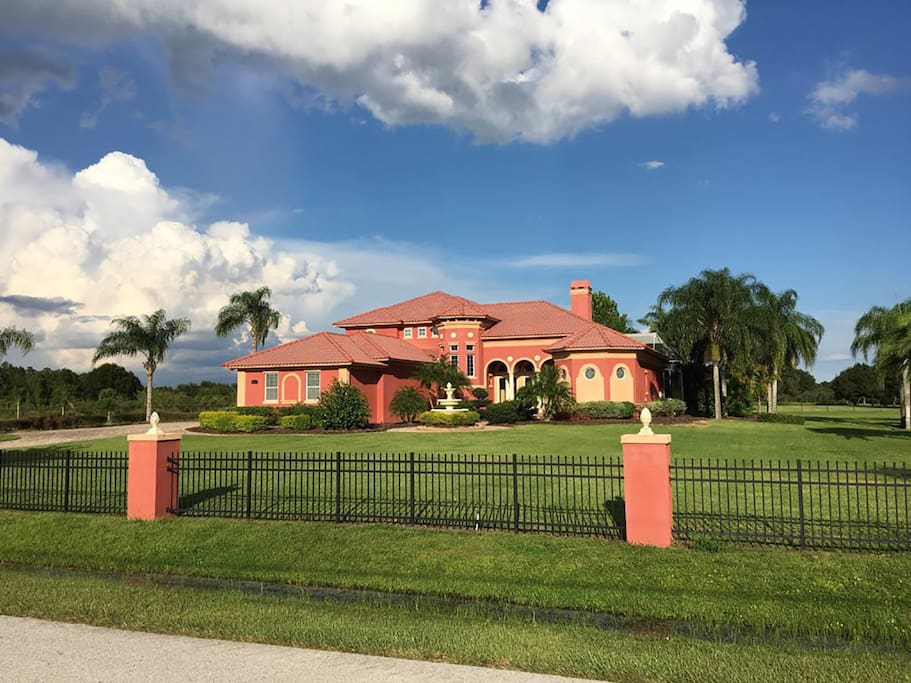 Lakeland Estate Houses For Rent In Lakeland Florida United States