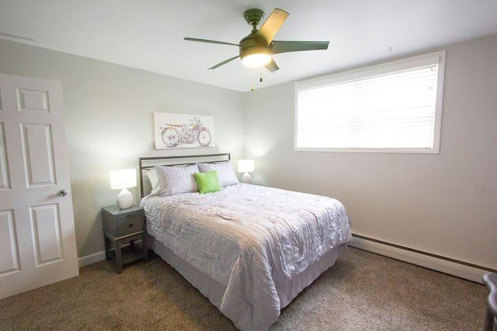 Route 66 Suite, 2 bed 1 bath