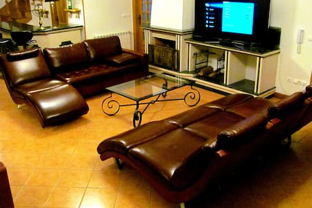 8Rooms Residence in Luxury Villa☆☆☆☆☆20-35 Guests - Maceira - Villa