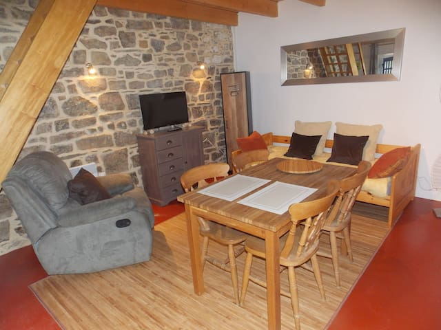 Airbnb Huelgoat Vacation Rentals Places To Stay