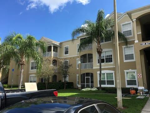 Windsor Palms Resort Community / 15 Min to Disney