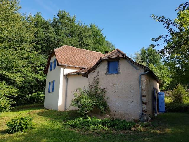 Dordogne (24)  Fossemagne, Le Mas de Sorias .
