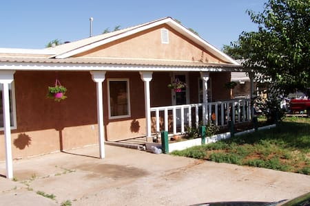 Private home in Clovis, NM