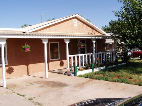 Private home in Clovis, NM