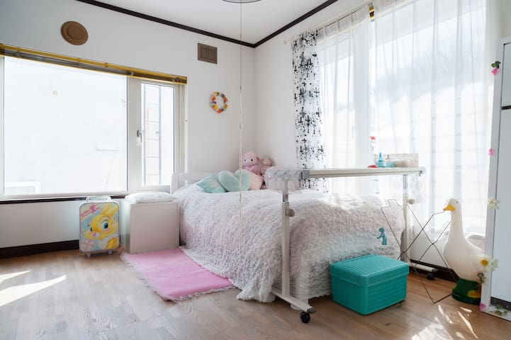 Japanese kawaii beauty WOMAN ONLY - 札幌市 - House
