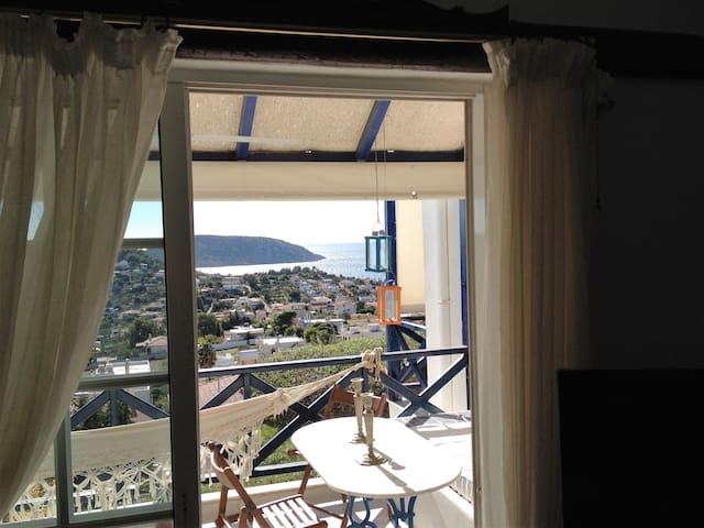 Hyper View House Saronic Gulf - Anavyssos - Haus