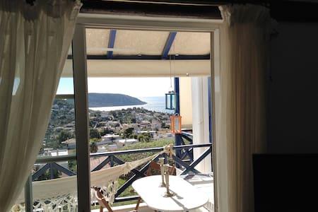 Hyper View House Saronic Gulf - Anavyssos - 独立屋