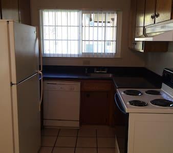 Cozy Apartment close to everything - Livermore
