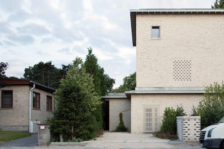 The Future House 2.0 Apartment 201