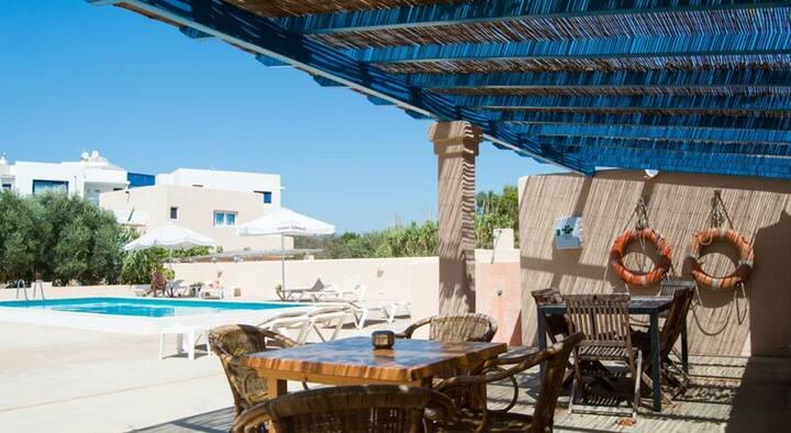 Hostal Mayans 1 - Formentera Break
