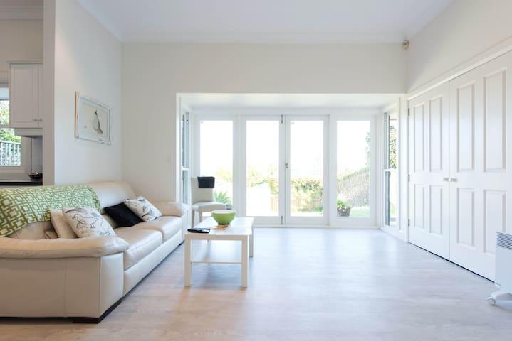 Northbridge Sydney 1 bedroom apartment - Northbridge - Outro