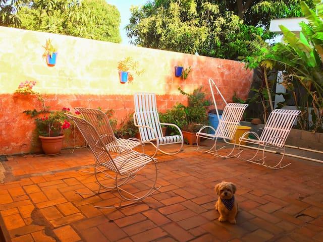 Casa Lucia, your BnB in Nicaragua! - Managua - Bed & Breakfast
