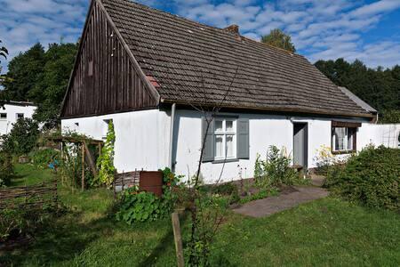 Gemütliches Häuschen am Wandlitz See